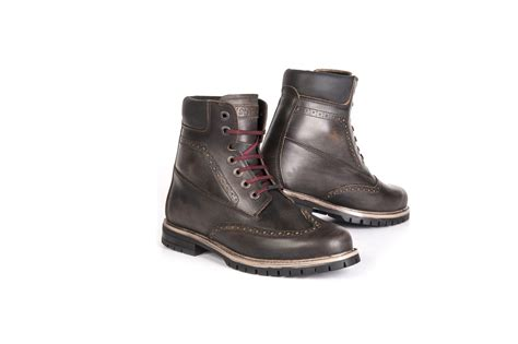 Motorcycle Boots : Stylemartin Wave Motorcycle Boots