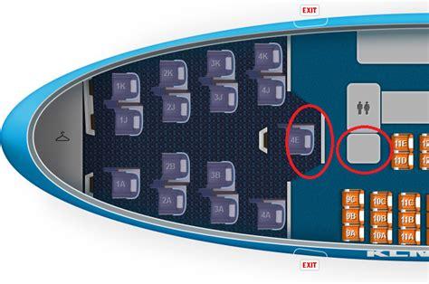 nieuw interieur klm 777 the flying dutchboy modificatie klm b747s met nieuwe wbc