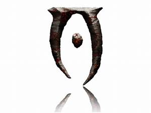 the elder scrolls iv (4) oblivion | UserLogos.org
