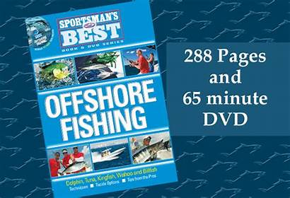 Offshore Fishing Never Know Dvd Sportsman Stays