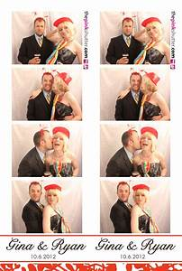 outdoor wedding Pink Shutter Photo Booths - photo booth