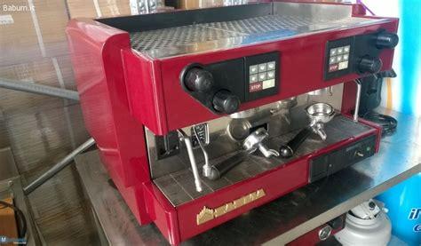 annunci altre macchine caffe prof usate