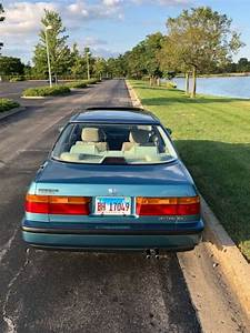 1990 Honda Accord  5 Speed Manual Transmission  53k Miles