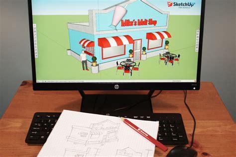 sketchup  schools  product sketchup