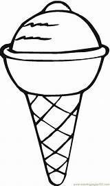 Coloring Pages Desserts Dessert Printable Ice Cream Dibujos Orden Para Colorear Helados Clip Picasa Library Clipart Alfabetico Picasaweb Guardado sketch template