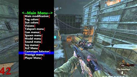 Cod5 Waw Zombie Mod Menu Pc Extr3me Patch +download