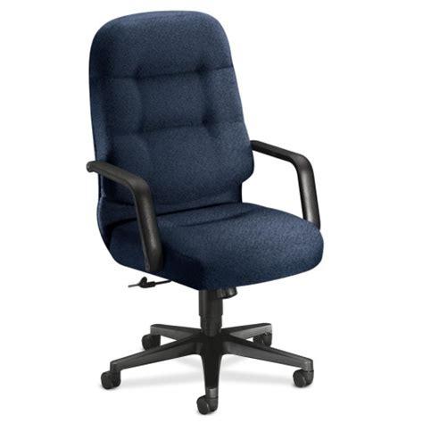 hon pillow soft 2090 series 2091 high back chair