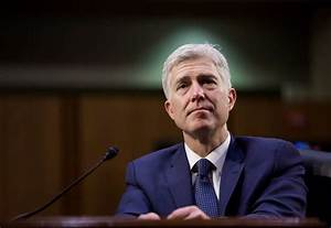 Senate confirms Gorsuch to Supreme Court after GOP changes ...
