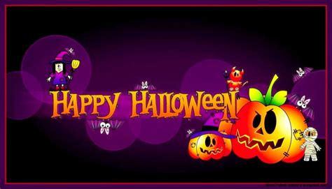 35 Best Happy Halloween 2016 Greeting Images And Photos