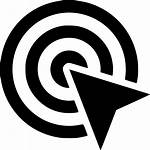 Optimization Ppc Icon Focus Marketing Icons Seo