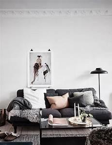 Skandinavisch Einrichten Shop : 822 besten wohnzimmer skandinavisch bilder auf pinterest ~ Lizthompson.info Haus und Dekorationen
