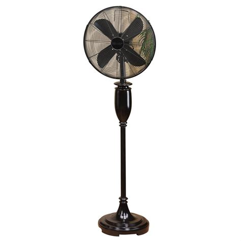 deco breeze floor fans blackwood standing floor fan from deco breeze 227934