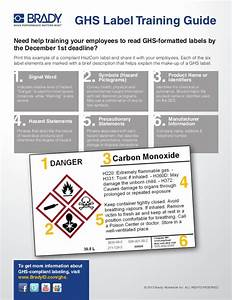 ghs label training guide With ghs labeling guide