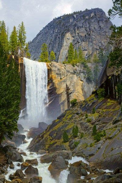 Yosemite California Many Pictures Avail Had Give