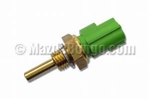 Temp Sensor  Pattern  - 2 Pin