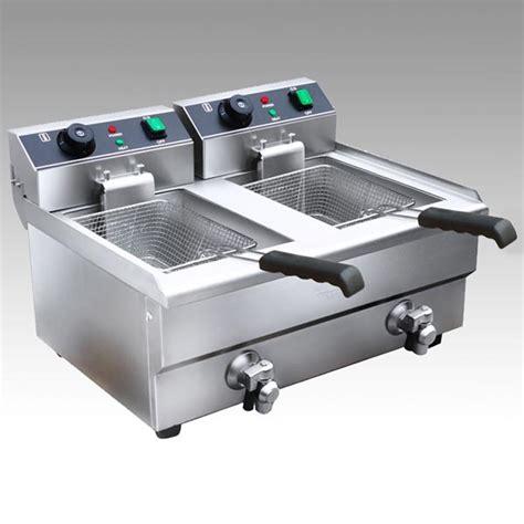 table top deep fryer commercial fryer commercial deep fat fryer table top