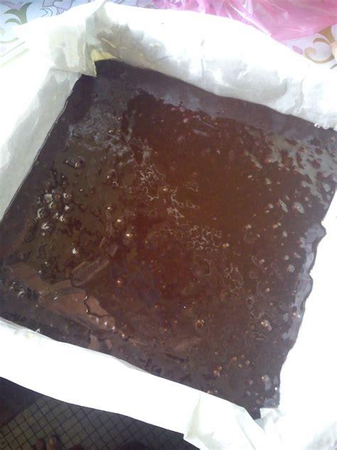 chubby purple pie resepi brownies kedut mudah