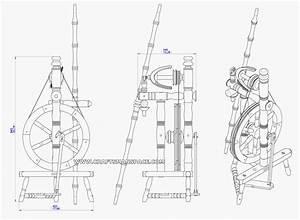English Wheel Drawings