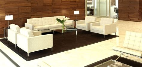Federal Furniture by Florence Knoll Sofa Knoll
