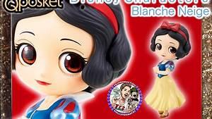 Blanche Neige Disney Youtube : review q posket disney characters blanche neige youtube ~ Medecine-chirurgie-esthetiques.com Avis de Voitures