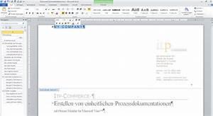 bpd software prozessdokumentation software tool test With process documentation software