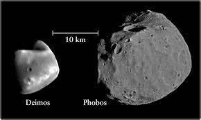 How many moons does mars have and what are their names ...