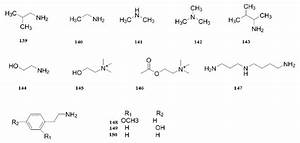 Chemical Structures Of Nitrogen