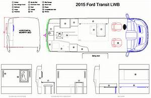 How To Design Your Conversion Van Layout