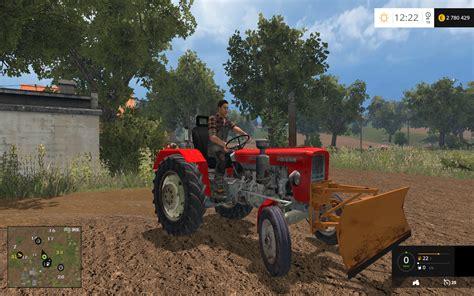 Ls 2011 mody herunterladen chomikuj traktory ursus c-330