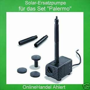 Solar Teichpumpe Mit Akku Und Filter : solar ersatzpumpe mit filter solarpumpe teichpumpe pumpe gartenteichpumpe teich ebay ~ Eleganceandgraceweddings.com Haus und Dekorationen