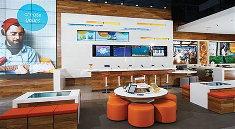 how brands are digitizing retail and creating the stores of the future