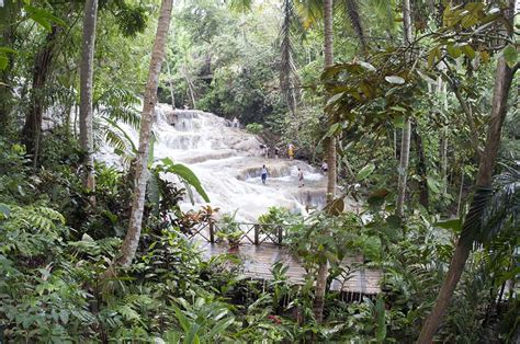 Jamaica ! Attraction For Tourists