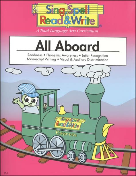 all aboard student book 006404 details rainbow 209 | 006404