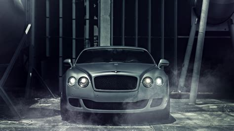Vellano Mc Customs Matte Bentley Wallpaper