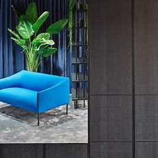 Interior Design  Stuttgart  Studio Komo