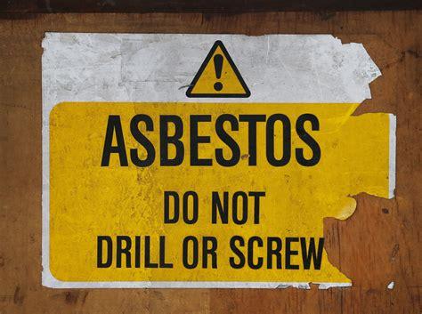 asbestos     developing countries