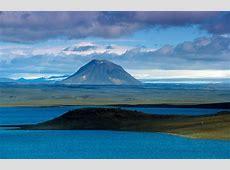 Island Vulkan Vulkanlandschaft Natur VIEW Fotocommunity