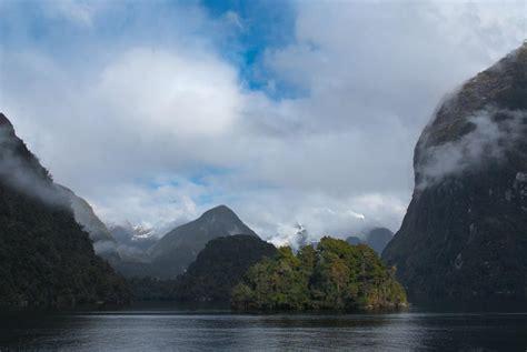 doubtful sound destination fiordland