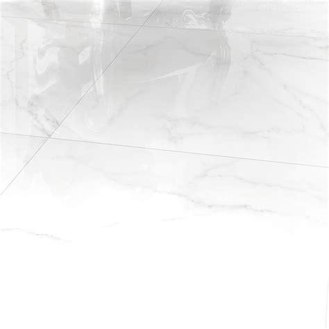 600x600mm verona carrara white and black vein polished