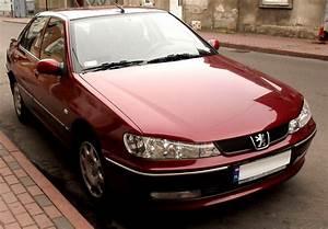 Peugeot 406 Break : peugeot 406 break 8 2 2 hdi 133 hp ~ Gottalentnigeria.com Avis de Voitures