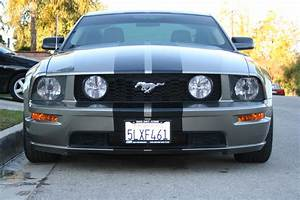 Help picking a front fascia/bumper 2005 mustang gt - Ford Mustang Forum