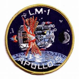 Apollo 10 Mission Patches (page 4) - Pics about space