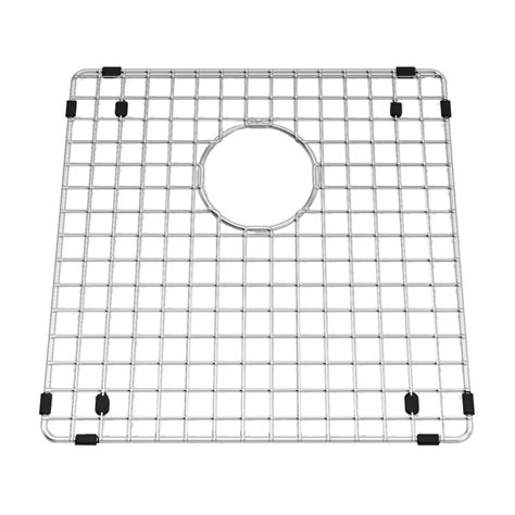 sink grids for stainless steel sinks blanco stainless steel sink grid for wave and supreme