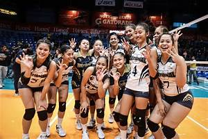 Lady Bulldogs crowned PVL champs with sweep of Lady Tamaraws