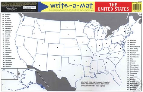 melissa doug mats learning mat map countries others write