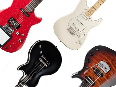 best electric guitar 12 best artist signature electric guitars guitar
