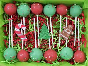 candy s cake pops winter holiday cake pop gifts corporate holiday gifts