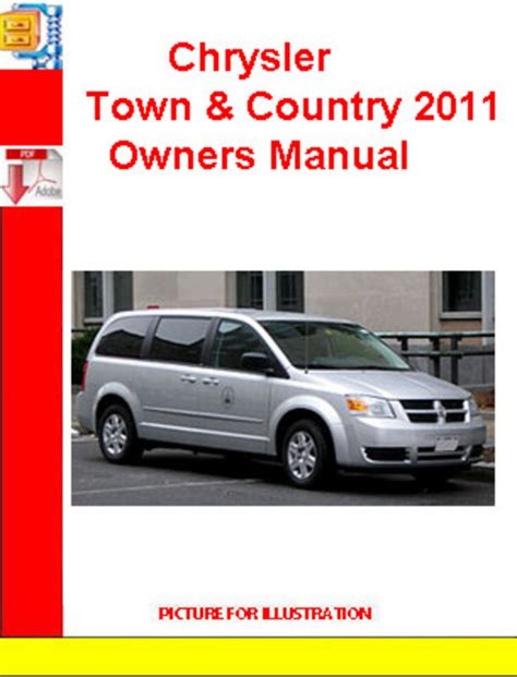 online auto repair manual 2011 chrysler 200 engine control chrysler town country 2011 owners manual download manuals