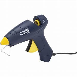 Pistolet à Colle électrique : pistolet colle filaire rapid eg212 12 mm leroy merlin ~ Dailycaller-alerts.com Idées de Décoration
