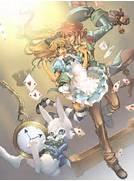 Alice In Wonderland on...